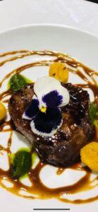 plato carne taberna de los verdugo
