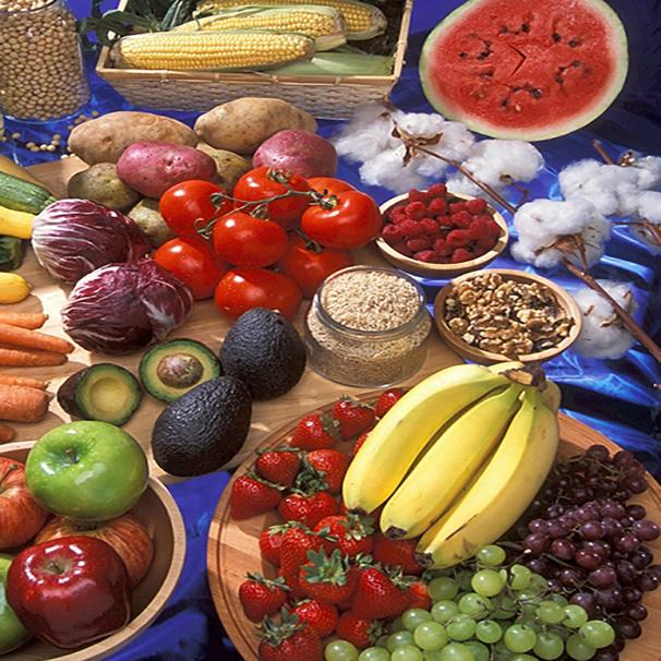 Vegetales Taberna los  verdugo